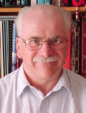 Prof. Ray Bull